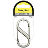 Nite Ize S-Biner Size #3 Stainless (11)
